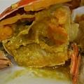 小桃園 -- 黃油蟹側面圖 (2)