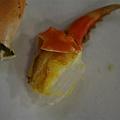 小桃園 -- 黃油蟹鉗