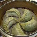新蘇浙 -- 素菜餃