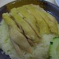 勝利小廚 -- 海南雞飯