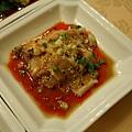 四姐川菜 -- 蒜泥白肉