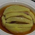 滬江大飯店 -- 醉雞