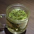 南翔饅頭店 -- 龍井茶