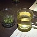 南翔饅頭店 -- 龍井茶2