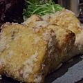 煮館 -- 河鮮豆腐