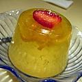 煮館 -- 柚子蜜果凍