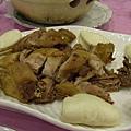 蔣家菜 -- 香酥鴨