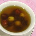 蔣家菜 -- 三寶茶