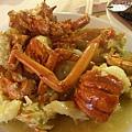 金輝海鮮 -- 上湯焗龍蝦