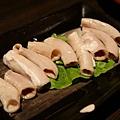 火辣醬門人 -- 豬竹腸