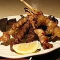 火辣醬門人 -- 日式串燒併盤