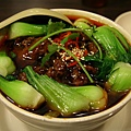 粗菜館 -- 水煮牛肉