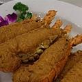 容龍海鮮酒家 -- 起司焗龍蝦