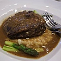 Harlan's -- 燜牛頰肉