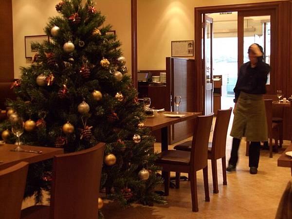 VQ - 聖誕樹耶!