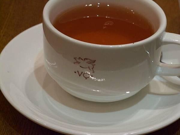 VQ -- 蘋果茶