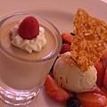 Le Mieux Bistro -- 香蕉冰淇淋&咖