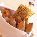 Petrus -- 麵包籃