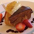 Petrus -- 巧克力庫庫蛋糕