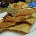 Cova -- 麵包