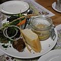 Lafuma -- 自家製山區鴨肝醬