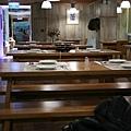 Lafuma -- 餐室內觀