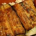 肥前屋的鰻魚飯