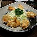 Tonkichi -- 炸蝦頭
