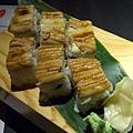 匠 -- 海鰻箱押壽司
