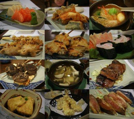 古月居日本料理