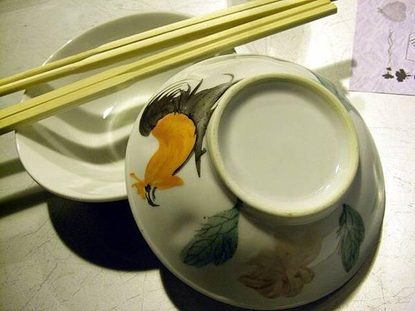 串串貢 -- 雞公碗