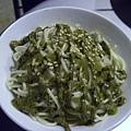 串串貢 -- 麻醬冷麵