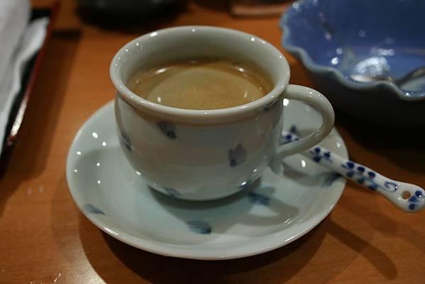 板前割烹はやし -- 咖啡