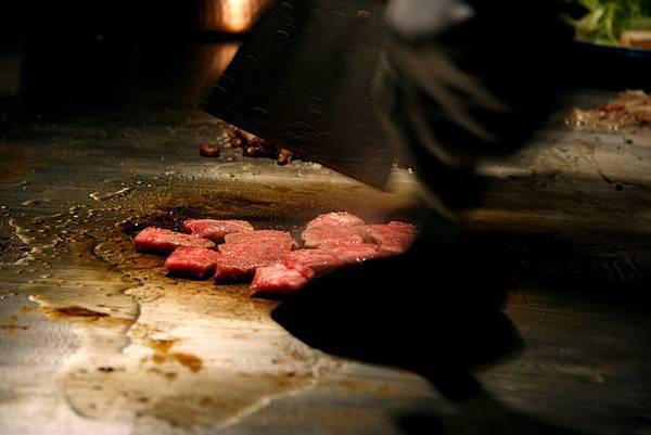 松菱 -- 三輪牛厚燒