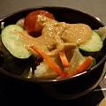 松菱 -- 日式沙拉