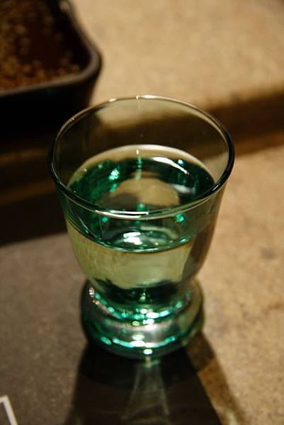 松菱 -- 冷清酒