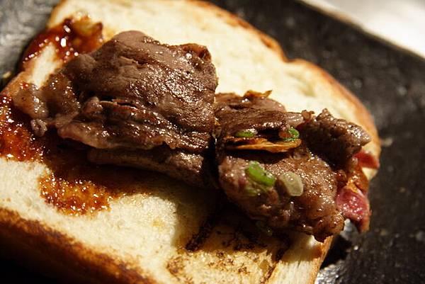 松菱 -- 美國牛肉薄燒