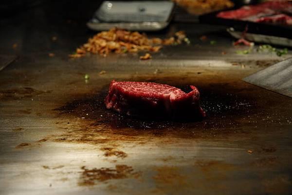 松菱 -- 三輪牛厚燒中