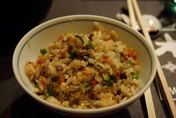 松菱 -- 燒飯