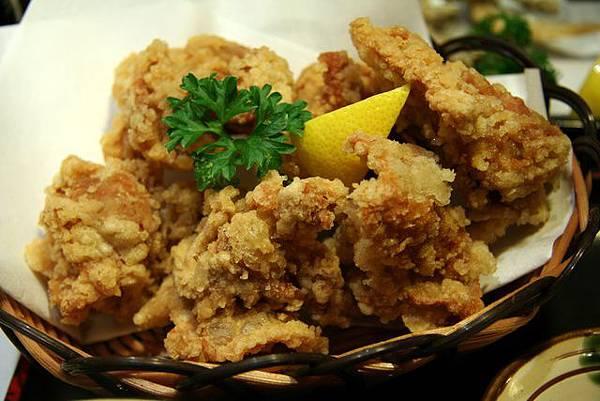 Doraya -- 日式炸雞