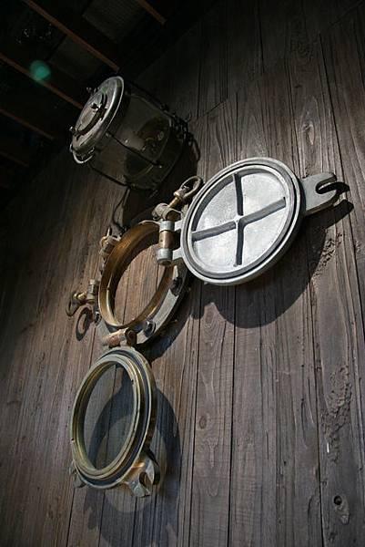 湖舟 -- 牆飾