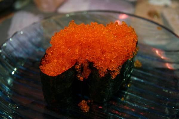 昭陽 -- 蟹子壽司