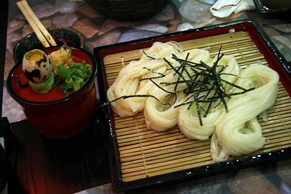 昭陽 -- 稻庭烏龍麵