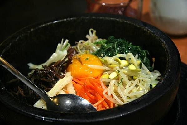 阿里朗 -- 石鍋拌飯