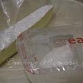 平安夜宴 2006 -- 布里起司 (Brie) & 莫札雷拉起司 (mozzarella)