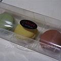 平安夜宴 2006 -- 法式小圓餅