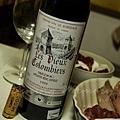 平安夜宴 2006 -- 紅酒