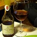 平安夜宴 2006 -- 貴腐甜酒
