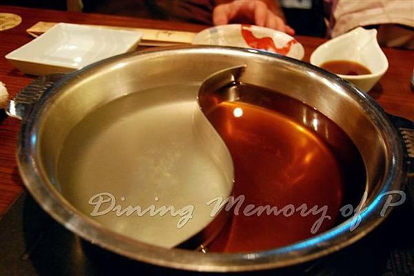 禪八 -- 雞骨高湯 & 鰹節昆布高湯