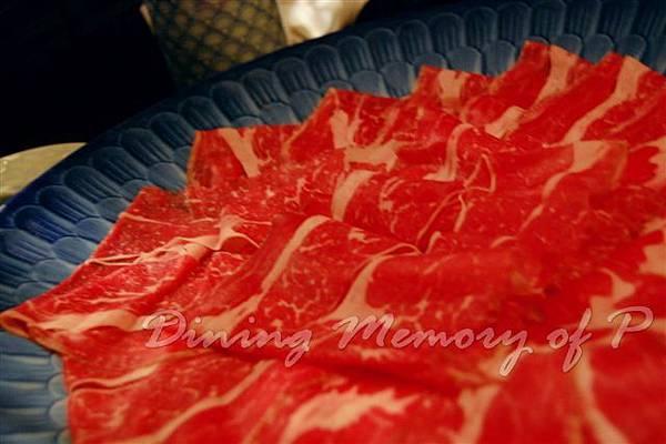 禪八 -- 米牛 (美國牛肉)